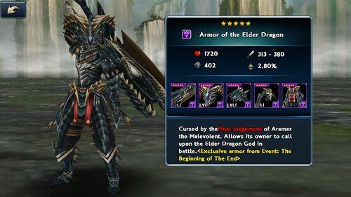 ElderArmor