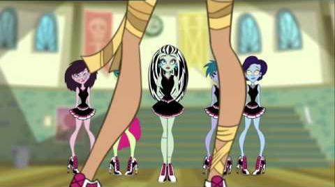 Monster High - Cuore aperto