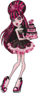 Sweet 1600 draculaura by zombiegator-d5nq85m