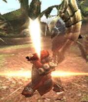 Grande épée 6