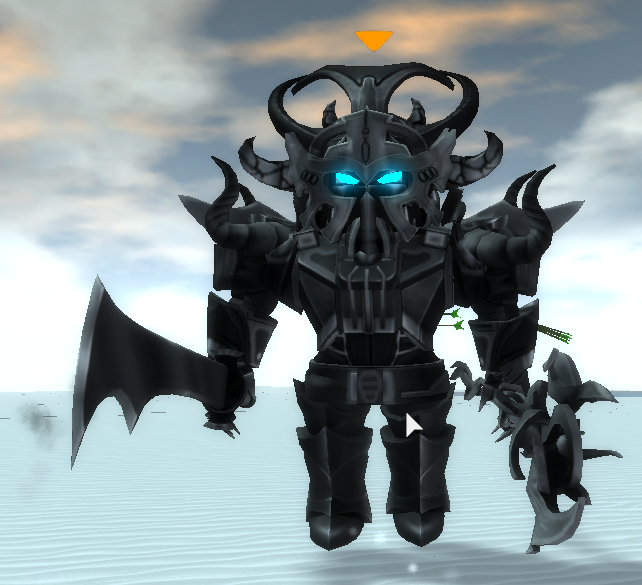 Malgorok'Zyth | Monster Islands - ROBLOX Wiki | FANDOM