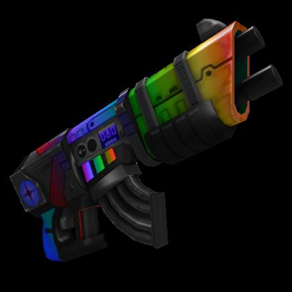 Omega Rainbow Blaster   Monster Islands - ROBLOX Wiki   FANDOM