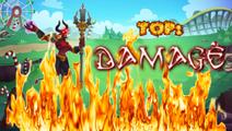 Top- Damage