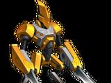 Talos the Automaton