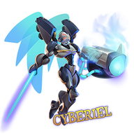 Cyberiel Leak