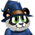 Pandalf icon