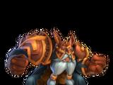 Warmaster Gortak