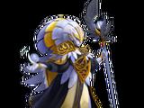 Llum the Iron Leader