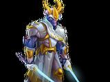 Kronxian Guard