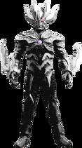 Ultra Dark Killer