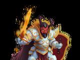 Warmaster Barbael