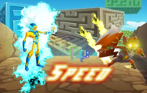 Top- Speed