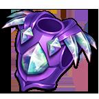 Morgz's Armor