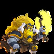 Warmaster Babari