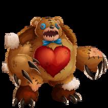 Teddy Fear 3