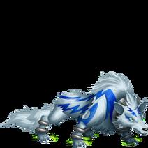 Wolfkami 3