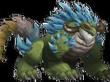 Dragonian Beast