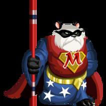 Super Pandalf 3