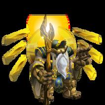Rock Druid 3