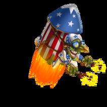Pyrotech 3