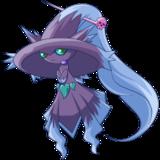 No429 Mismagius Monster Wiki Fandom Powered By Wikia