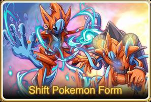 R shiftpokemonform