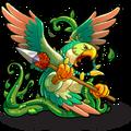 470 earth parrot d