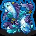 690 Water Pisces C