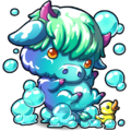 443 water bison A
