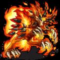 184 fire jackal D