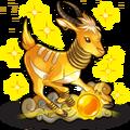 494 light antelope d