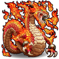 357 fire chinesedragon