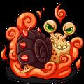 312 Fire Snail