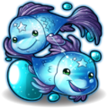 689 Water Pisces B