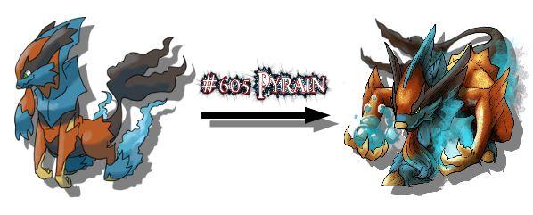 Pyrain
