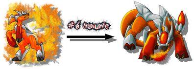 Ironate