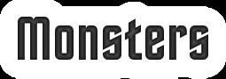 MonstersHeader