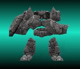 Battle Rocks MR2