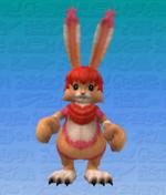 Fairy Hare MR4