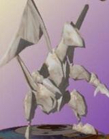 Paper Dragon MREvo