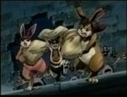 Hare Trio