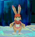 Fairy Hare MFDS