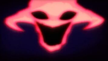 Evil soul of moo