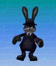 Spy Hare MR4