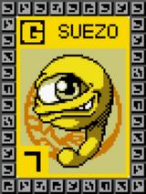 Suezo MRBC1