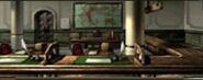 Errow's Office