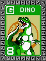Dino MRBC