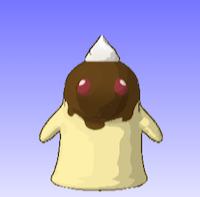 Puddingel MR3