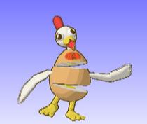Eggukken