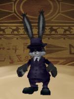Spy Hare MMR